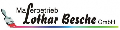 Malerbetrieb Lothar Besche Logo